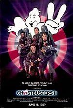 Ghostbusters II(1989)
