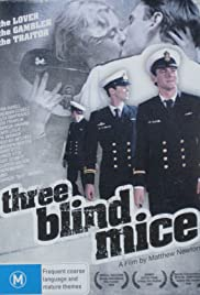 Three Blind Mice (2008) Poster - Movie Forum, Cast, Reviews