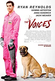 The Voices (2014)  Bluray 720p, Bluray 1080p, Bluray Full HD
