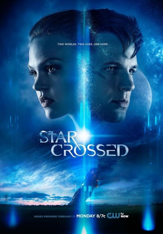 星恋/星际恋曲第一季Star-Crossed全集迅雷下载