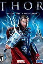 Image of Thor: God of Thunder