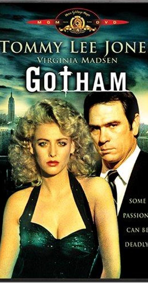 gotham imdb