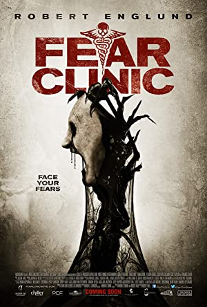 Fear Clinic (2014) Download on Vidmate