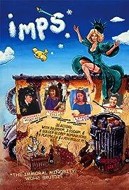 Imps*(2009) Poster - Movie Forum, Cast, Reviews