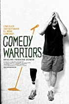 Image of Comedy Warriors: Healing Through Humor