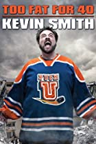 Image of Kevin Smith: Too Fat for 40!