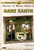 Primary image for Rock 'n' Roll Greats: Rare Earth
