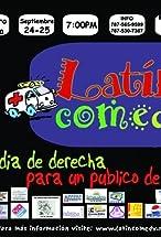 Primary image for Latin Comedy: Una Comedia de Derecha para un Publico de Izquierda
