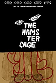 The Hamster Cage Poster