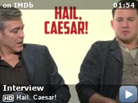 hail caesar imdb see all 22 videos