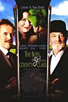 The Boys & Girl from County Clare (2003) Poster