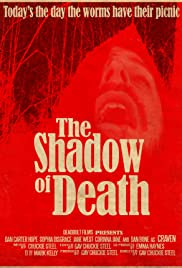 The Shadow of Death Poster