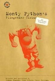 Monty Python's Fliegender Zirkus Poster - TV Show Forum, Cast, Reviews