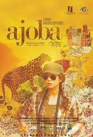 Ajoba Poster