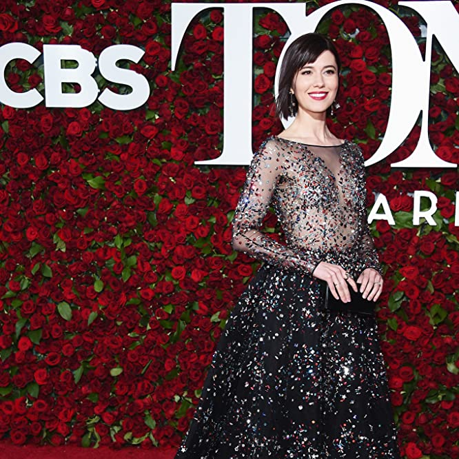 Mary Elizabeth Winstead at an event for The 70th Annual Tony Awards (2016)