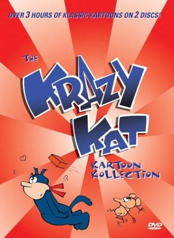 Krazy Kat (1963)