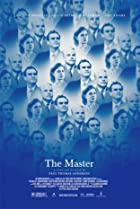 The Master (2012) Poster