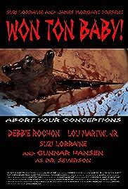 Won Ton Baby! Poster