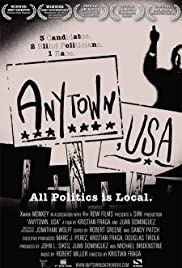 Anytown, USA Poster