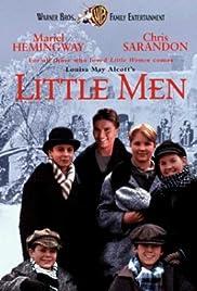 Little Men(1998) Poster - Movie Forum, Cast, Reviews