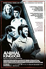 Animal Kingdom(2010)