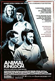 Watch Movie Animal Kingdom (2010)
