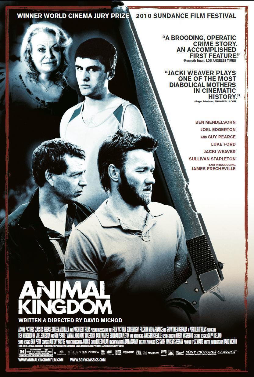 image Animal Kingdom Watch Full Movie Free Online