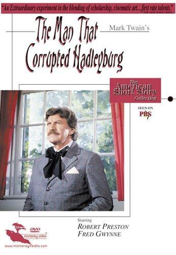 The Man That Corrupted Hadleyburg (1980)