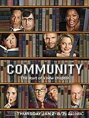 Community - Season 1 poster