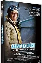 Image of Saint-Exupéry: La dernière mission