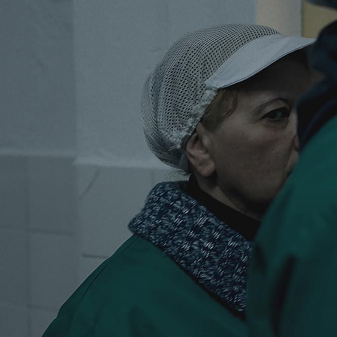 Francisca Iglesias Bouzón in Matria (2017)