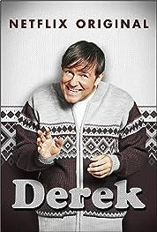 Derek - Season 1 (2013) poster