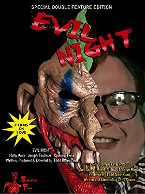 Evil Night (2014)