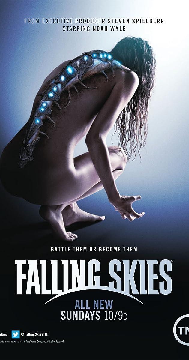 Resultado de imagen para falling skies