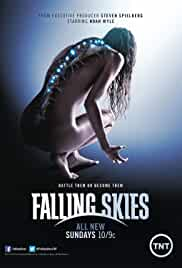 Falling Skies tv poster