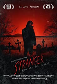 The Stranger (2014) Poster - Movie Forum, Cast, Reviews