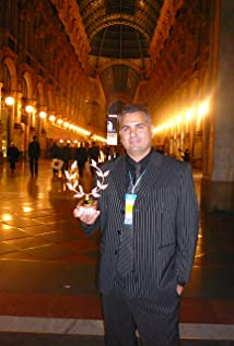 Daniel Zirilli Picture