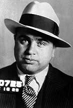 Al Capone's primary photo