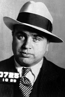 Al Capone Picture