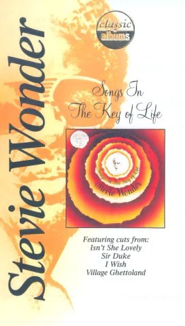 Classic Albums: Stevie Wonder: Songs in the Key of Life (1997)