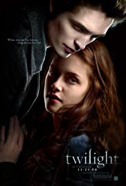 Twilight 2008 BluRay 720p 900MB Dual Audio ( Hindi – English ) MKV
