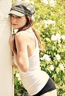 Aktori Carrie Jo Crosby