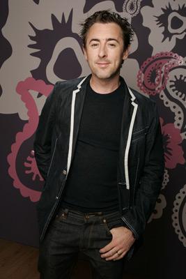 Alan Cumming at Bam Bam and Celeste (2005)