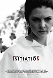 Initiation Poster