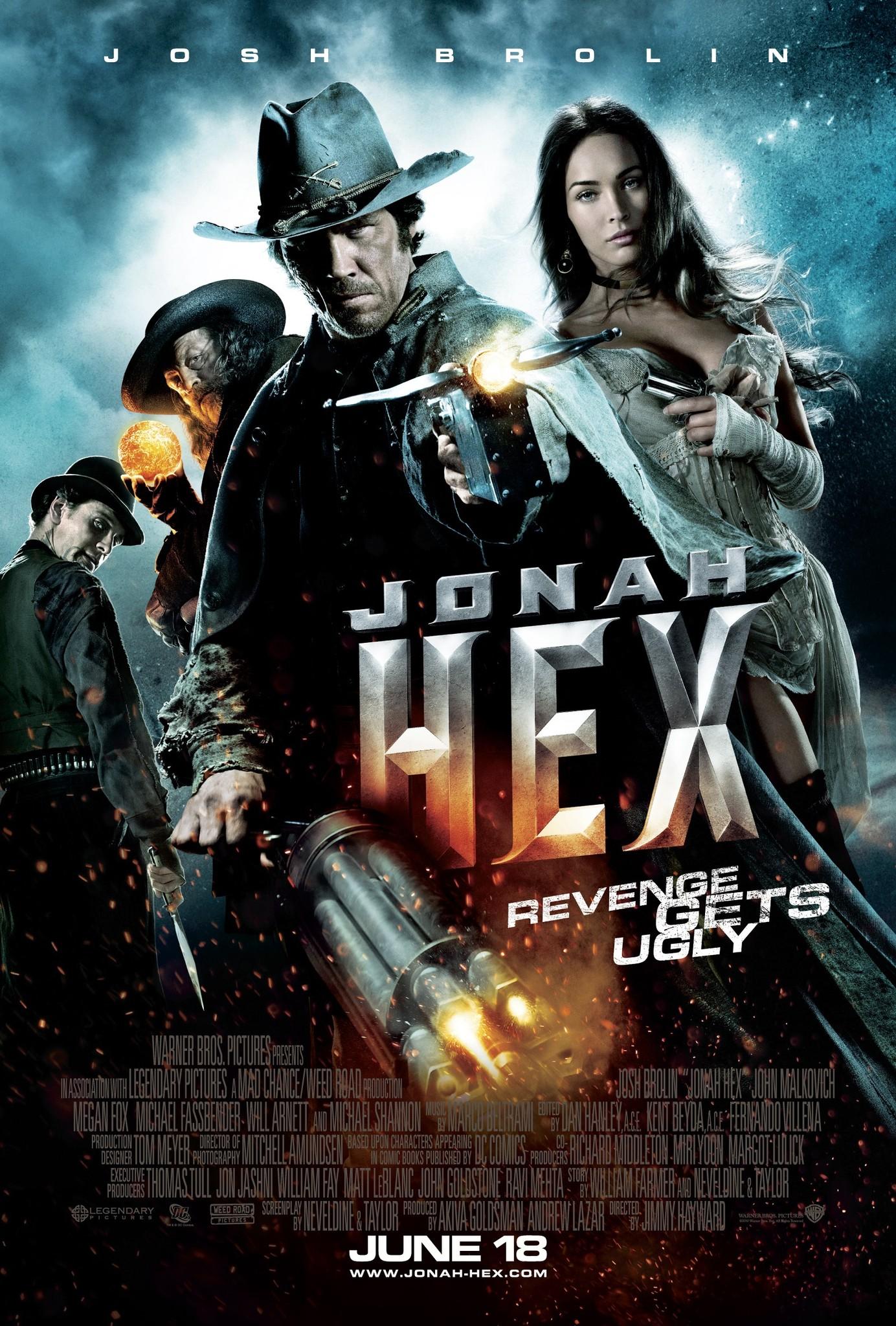 image Jonah Hex Watch Full Movie Free Online
