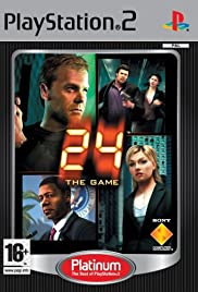 24: The Game Poster