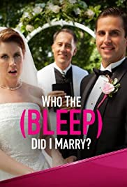 Who the (Bleep)...? Poster