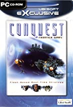 Primary image for Conquest: Frontier Wars