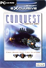 Conquest: Frontier Wars Poster