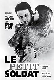 Le Petit Soldat(1963) Poster - Movie Forum, Cast, Reviews